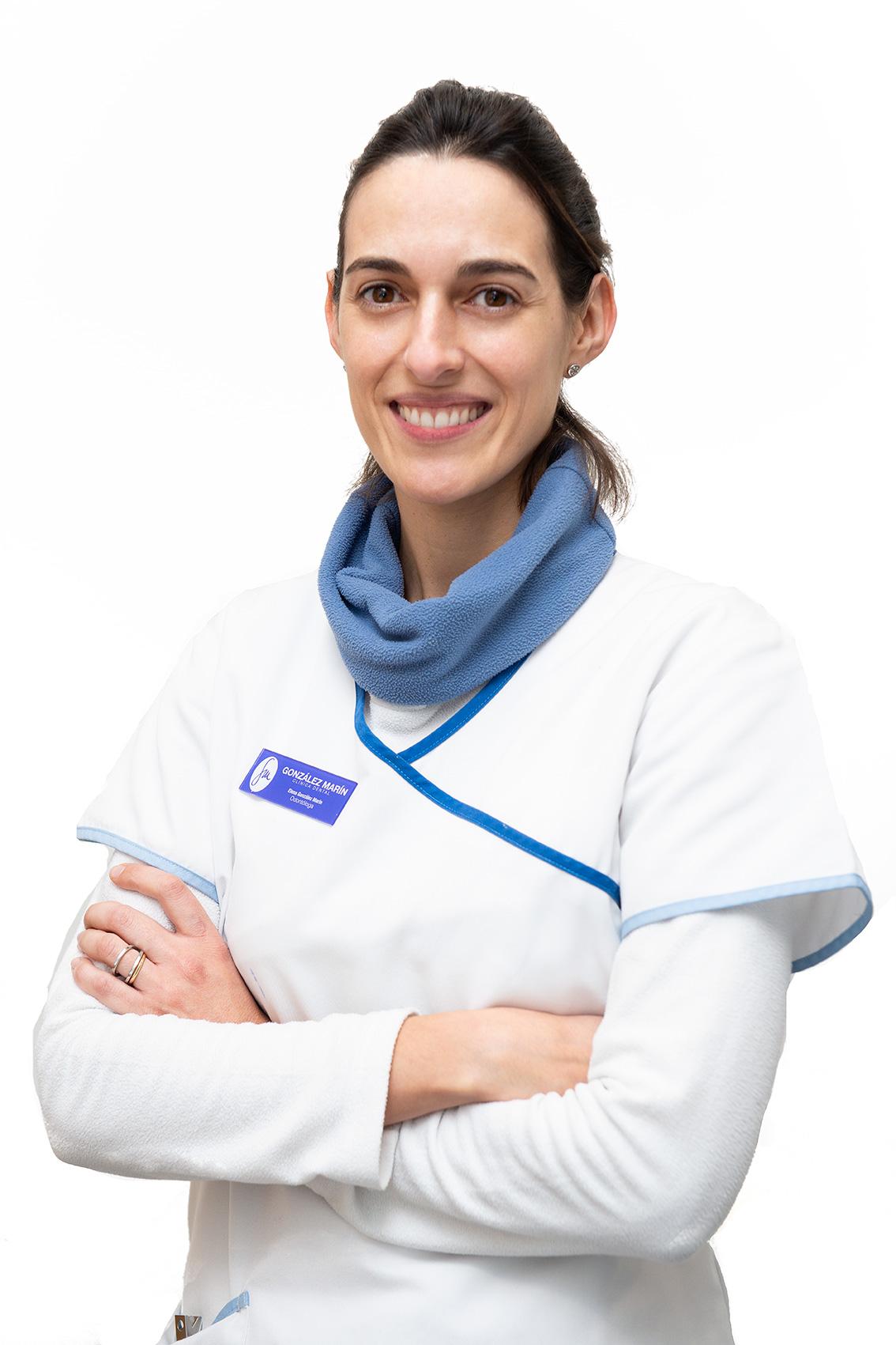 Elena González Marín